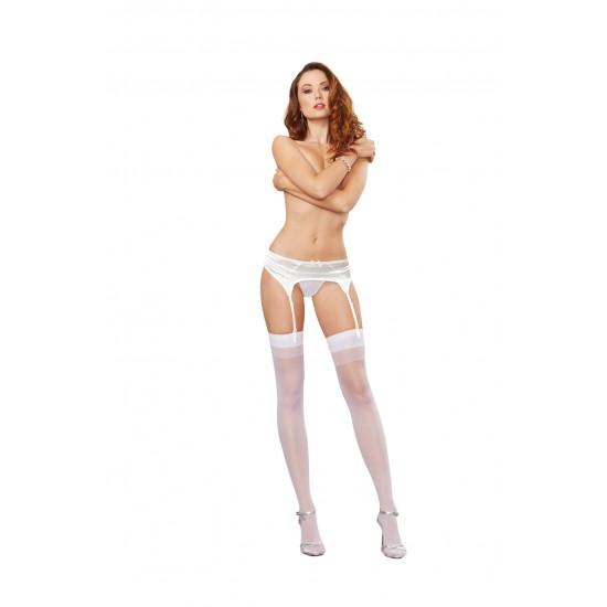 Κάλτσες γυναικείες σέξυ με ραφή