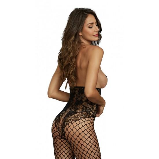 Σούπερ σέξι γυναικεία ολόσωμη φόρμα