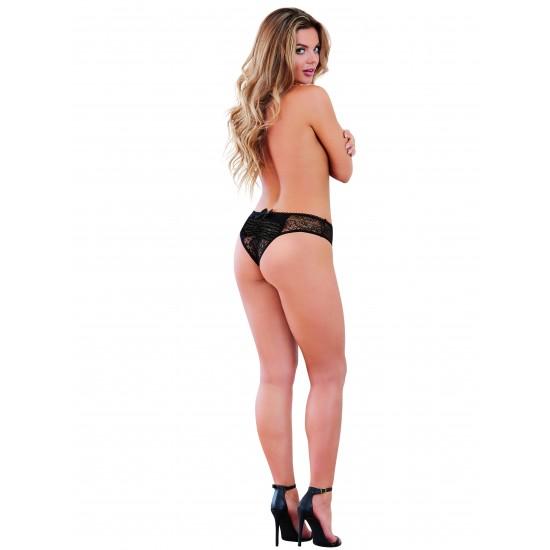 Σέξι γυναικείο εσώρουχο δαντέλα