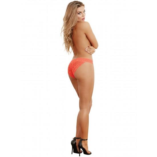 Σέξι γυναικείο δαντελένιο εσώρουχο