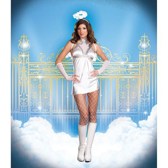 """Γυναικεία στολή """"She's no Angel"""""""