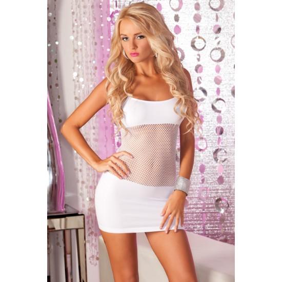 Σέξι γυναικείο φόρεμα χωρίς ραφές
