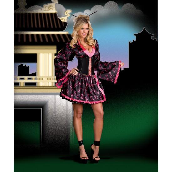 """Γυναικεία στολή """"Tokyo Treasure"""""""